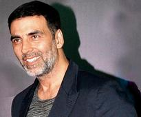 Akshay Kumar to promote PM Modi's Swachh Bharat initiative in upcoming film