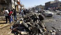 Four more bombings in Iraqi capital following two earlier explosions