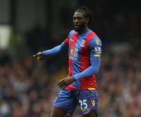 Emmanuel Adebayor reveals he made the mistake of leaving Arsenal