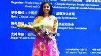 Dronavalli Harika claims maiden chess grand prix