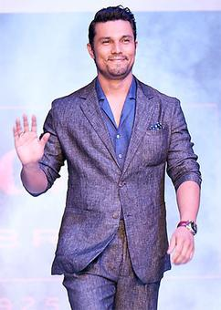 Salman recommends Randeep Hooda for Sultan
