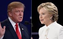 When I Was Monitoring Bin Laden Raid, Donald Trump Was Hosting TV Show: Hillary Clinton