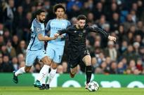 Patrick Roberts sends warning to Manchester City signings: I'm gunning for your jobs