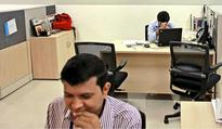 All well with banking vertical, says TCS, after Cognizant warning