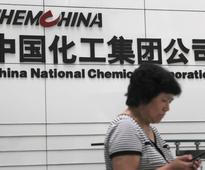 ChemChina ready for concessions to clinch delayed Syngenta deal in 2017 - source