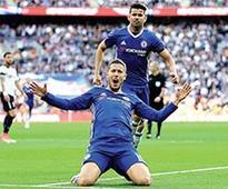 Chelsea beat Tottenham in thrilling FA Cup semifinal