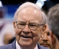 Buffett's Berkshire on verge of becoming BofA's top shareholder