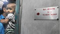 Tamil Nadu Express second class coaches get Braille signage