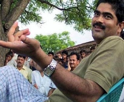 Shahabuddin's bail to be challenged in SC today