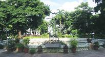 Mumbai: Horniman Circle garden water fountain to be restored soon