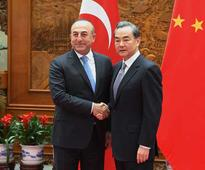 China & Turkey agree on greater anti-terror cooperation