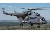 Agusta Westland Choppers Out, Russian Chopper To Ferry Prime Minister