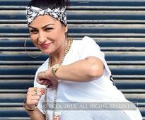 Hard Kaur: Hip-hop, party songs don't need to be nasty, disrespectful