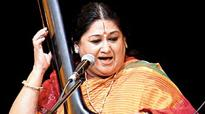 Rajiv Gandhi National Sadbhavna Award for noted singer Shubha Mudgal