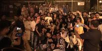 Check Out: Parineeti and Ayushmann wrap the shoot of Meri Pyaari Bindu