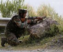 Militant killed as BSF foils infiltration bid