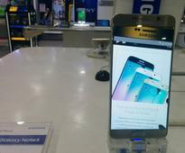 Samsung Galaxy Note 6 release date, specs: Next-gen 10nm 6GB RAM expected
