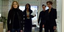Crime meets romance in new TV drama The Catch