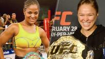 Laila Ali says Holly Holm will beat Ronda Rousey worse in rematch