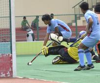 Hockey: Karnataka holds its own against Punjab