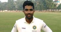 Sachin Baby to lead Kerala in T20; Sanju included