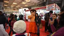 Read with your children at the World Book Fair