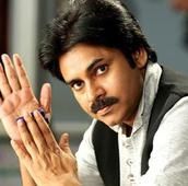 Telugu actor Pawan Kalyan opposes land acquisition for Andhra capital