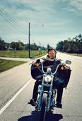Norman Reedus' Favorite Ride
