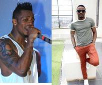 Bongo stars Diamond Platinumz and Ali Kiba to record collabo