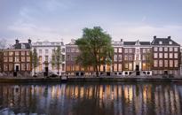 Luxury International Travel: The Waldorf Astoria Amsterdam