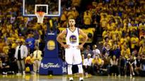 Steph Curry had the worst Finals performance by an MVP in NBA history