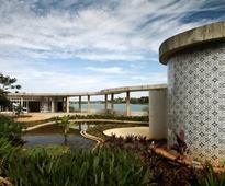 Oscar Niemeyer's Pampulha Modern Ensemble added to UNESCO World Heritage List