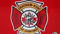 Chatham-Kent house fire causes up to $1M in damage
