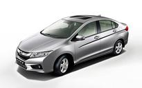 Honda City facelift coming to India next year