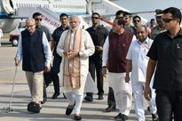 India's first railway university to come up in Vadodara: Narendra Modi