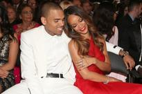 Chris Brown misses Rihanna: 'Hurts' to see her cozy up to Leonardo