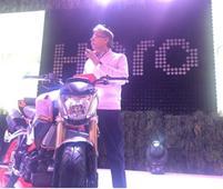 Hero MotoCorp Q3FY16 clocks Net Profit of Rs.796 crore