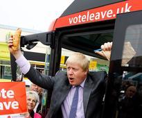 Boris Johnson: Britain has lot to do before triggering Article 50