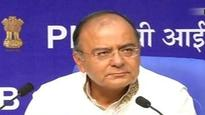 Arun Jaitley sees better growth in H2 of 2014/15