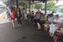 Queensland Rail offer refunds to commuters af...