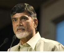 N Chandrababu Naidu to visit party office after eight months