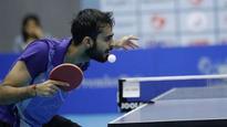 Sarthak Gandhi wins silver at Nigeria Table Tennis Open