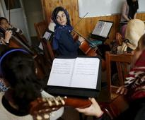 This Afghan Teenager Uses The Weapon Of Music To Fight Against Oppression And Taliban