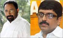 FEFKA: Sibi Malayil and Unnikrishnan selected again
