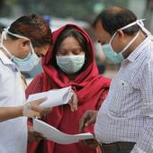 Lawyers in Ahmedabad go on a vacation fearing outbreak of swine flu