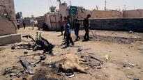 Iraq car bombing: At 19 dead, ISIS claim responsiblity