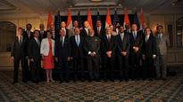 Modi in US | From Jeff Bezos to Tim Cook: Complete list of 21 industry captains present at roundtable with PM