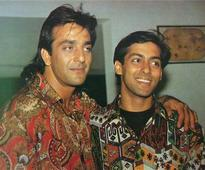#25yearsofSaajan: A revisit to one of the most loved romantic triangles of the 90s!