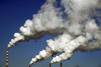 China denies claims that the nation's emissions peaked in 2014