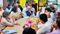 Rashtra Manch says oust Narendra Modi to save democracy
